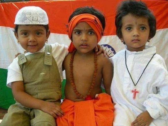 Three Tamil Brothers